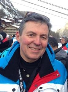 Pierre Gogin, FPS