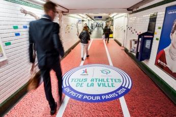 HD-RATP 5 - Paris 2024