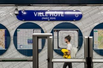 HD-RATP 9 - Paris 2024